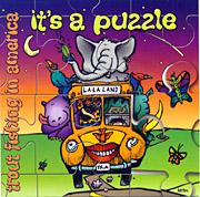 It's a Puzzle